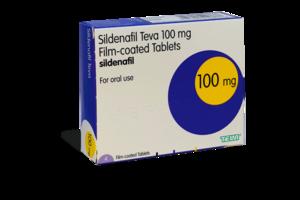 Sildenafil (Generic Viagra)